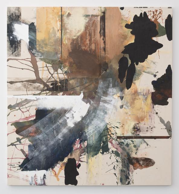 , 'Speech Writer,' 2014, Pilar Corrias Gallery