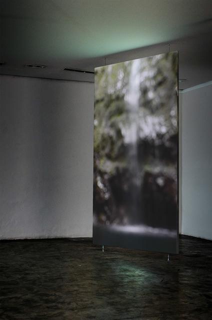 , 'Caldeirão Verde #02,' 2015, Baró Galeria