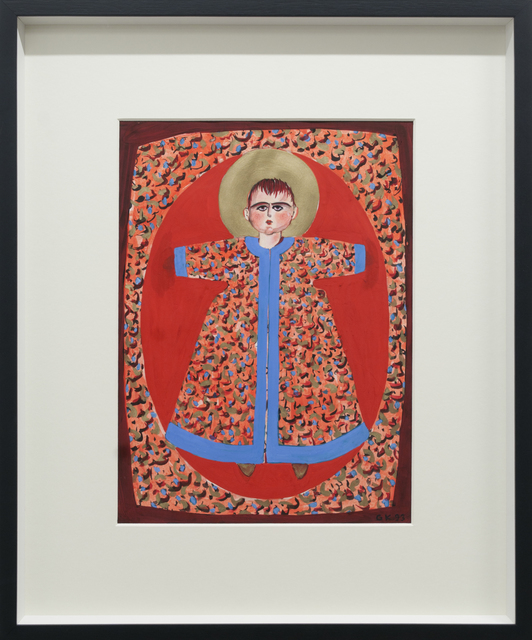 , 'Sehzade / Child Sultan,' 1993, RAMPA