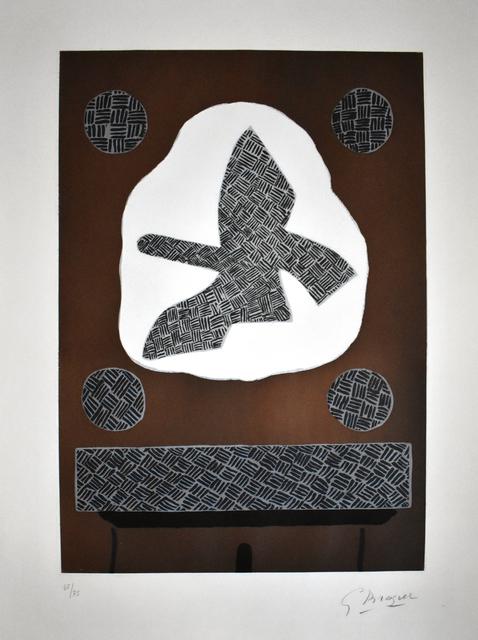 , 'Bird of Passage | Oiseau de passage,' 1961, Gilden's Art Gallery