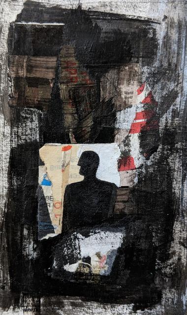 , 'Human Voice #3,' , Sparrow Gallery