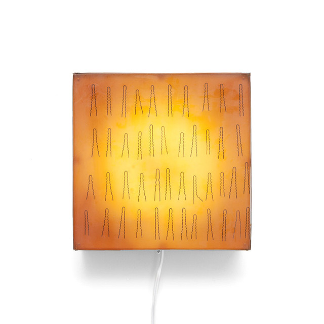 , 'Mrs. Stella's hair pin box,' 2015, Winston Wächter Fine Art