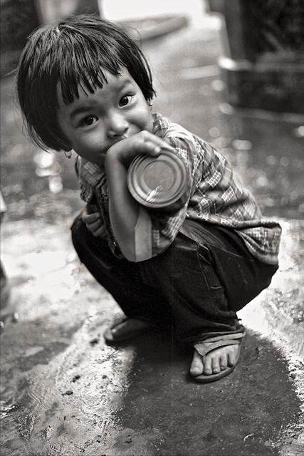 , 'Child 3 Pleiku City 1969,' , Soho Photo Gallery