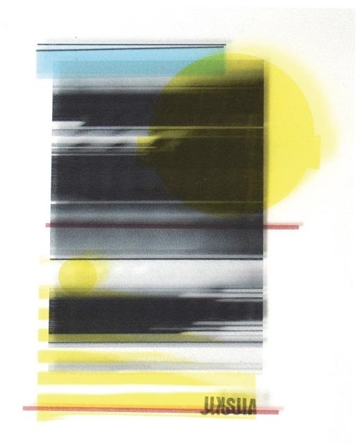 , 'UKSUA #3,' , Walter Wickiser Gallery