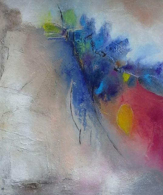 Thérèse Bosc, 'Eté sur le roc', 2019, BAM Gallery