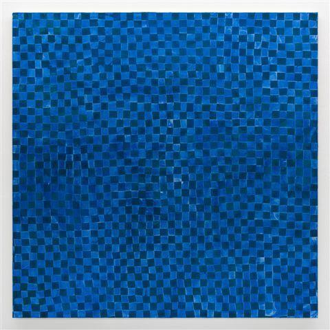 "Heimo Zobernig, 'UNTITLED (HZ 2016-052)"" ', 2016, Galería Juana de Aizpuru"