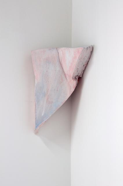 , 'Wedge,' 2017, Wilding Cran Gallery