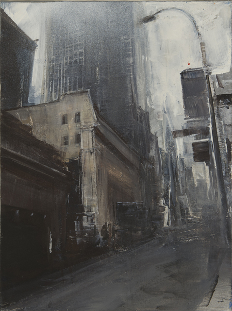 , 'New York,' 1987, 11.12 Gallery