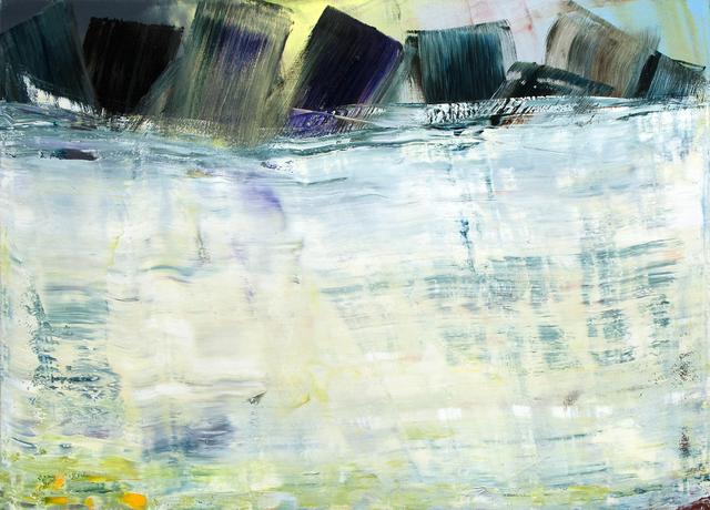 , 'Badland,' 2010, Galerie Kornfeld