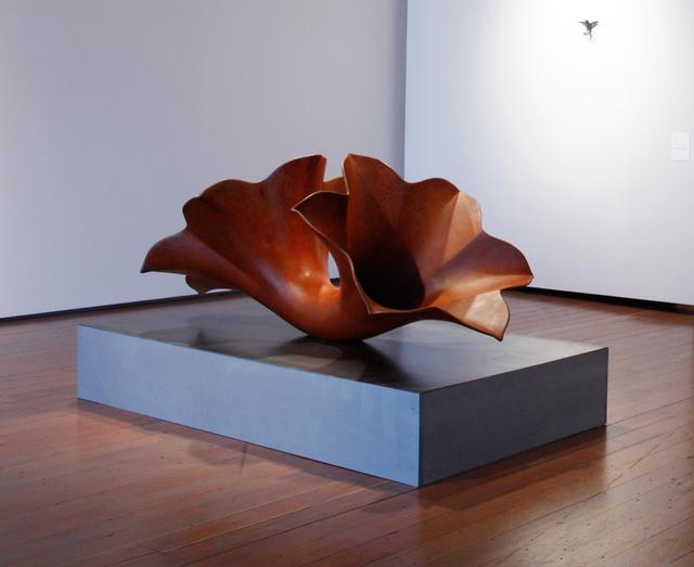 Mark Calderon, 'BLAST (DOUBLE BLOOM)', 2009, Greg Kucera Gallery