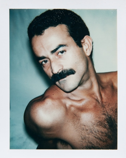 , 'Andy Warhol, Polaroid Photograph from the Sex Parts and Torsos Series, 1977`,' 1977, Hedges Projects