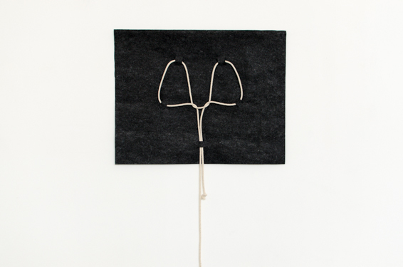 , 'untitled,' 1983, Baró Galeria