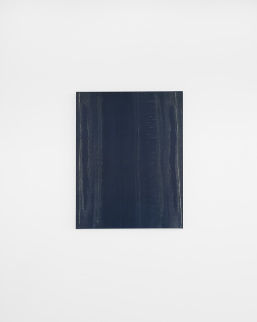 James Perkins, 'All Blues No. 2', 2018, Tappan