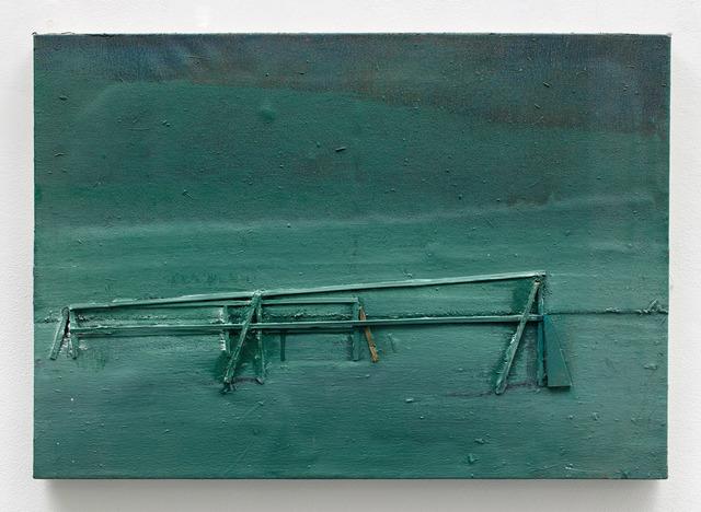 , 'Fence,' 2002, Kerlin Gallery