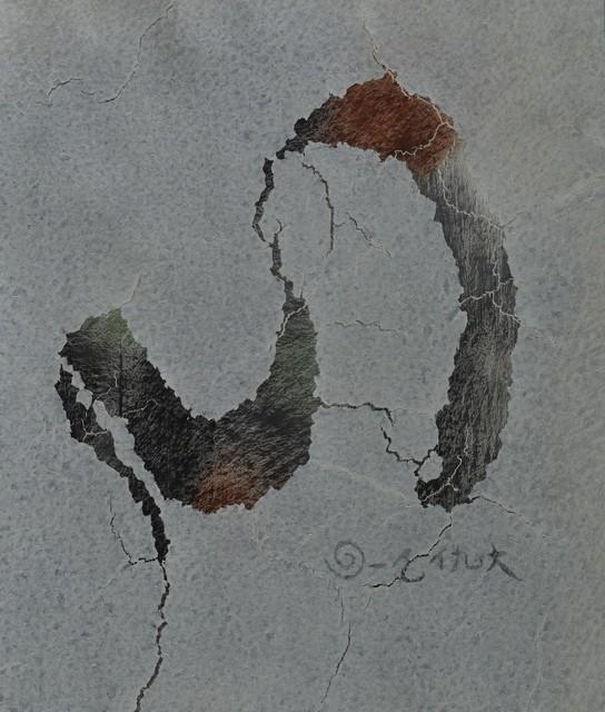 , 'Fissure - Origin of Nature,' 2006, NanHai Art
