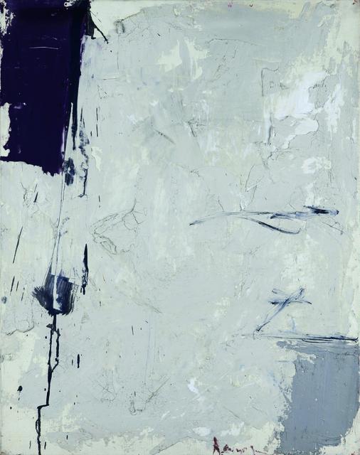 , 'Purple No. 6,' 1991, 10 Chancery Lane Gallery