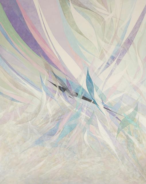 Hajime Kato, 'Une germination', 1981, Jody Klotz Fine Art