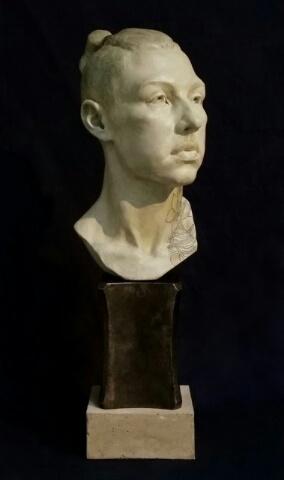 , 'Millennial ,' 2018, Stanek Gallery
