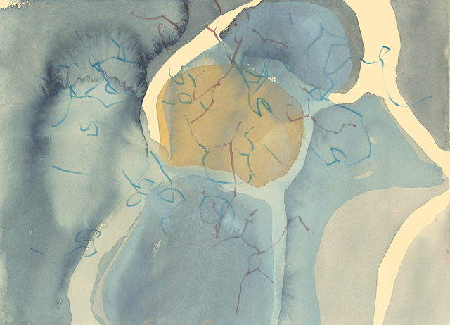 Janaina Tschäpe, 'New York 5', 2018, Galleri Bo Bjerggaard