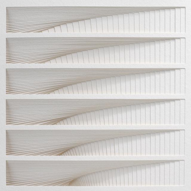 , 'Process Series 2 - Orbit,' 2013, Thomas Riley Studio