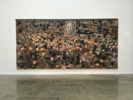 , 'Let a Thousand Flowers Bloom,' 2006, Arsenal Contemporary