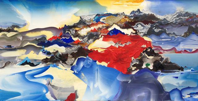 , 'Charisma,' 2018, Jonathan Ferrara Gallery