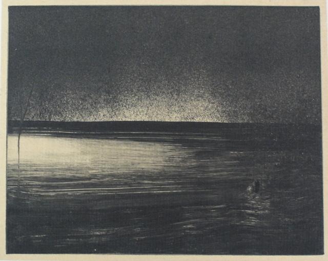 , 'Silent Night 安静的夜,' 2013, PIFO Gallery