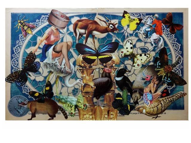 , 'Paño,' 2015, Isabel Croxatto Galería