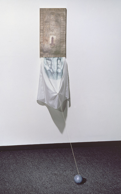 Robert Rauschenberg, 'Fifth-Force (Italy)', 1986, Graphicstudio USF