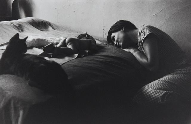 Elliott Erwitt, 'New York City', 1953, Phillips