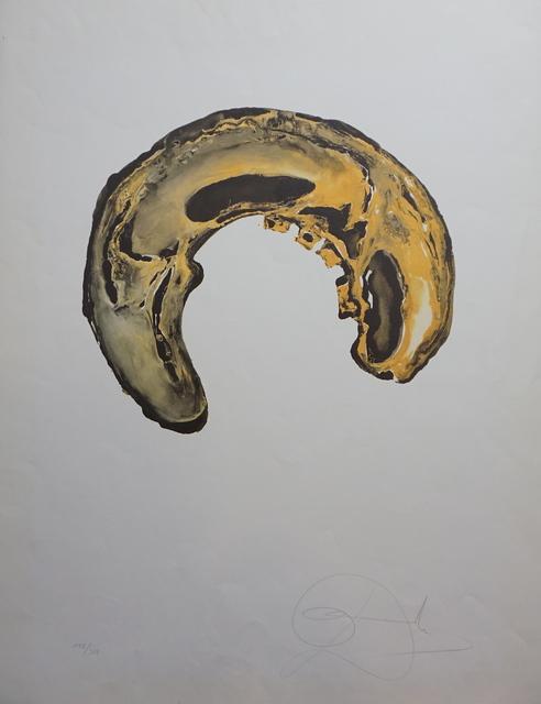 Salvador Dalí, 'Anamorphoses Skull', 1972, Fine Art Acquisitions