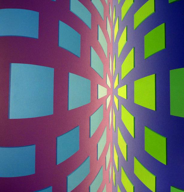 Martha Boto, 'Convergences #1', 1977, Queen Fine Arts