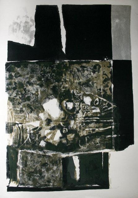 Antoni Clavé, 'Untitled', 1961, Kunzt Gallery