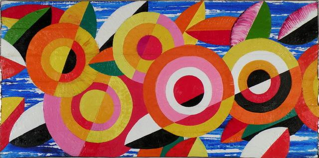 , 'Untitled (Flores Sonia),' , Nora Fisch