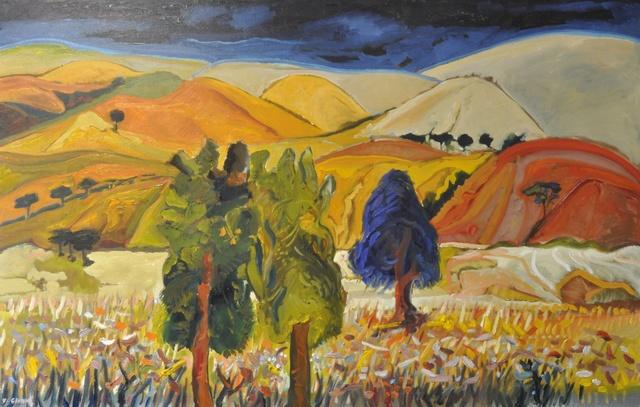 , 'Passages 1548,' 2015, Gallery Jones
