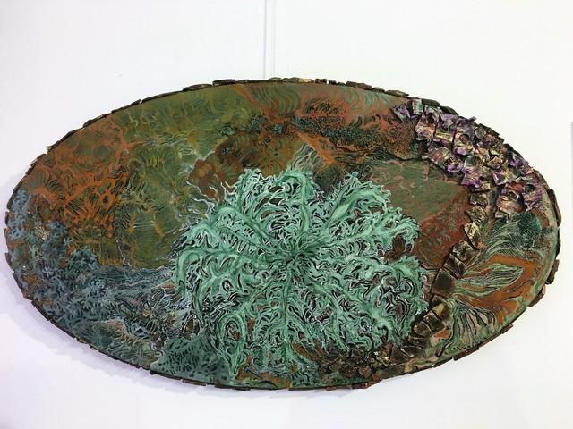 , 'Early spring,' 2019, Galerie Makowski