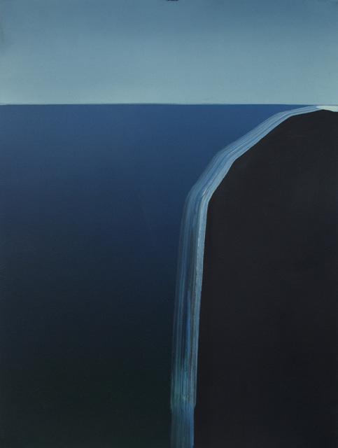 , 'NC Coast Sweep,' 2018, Richard Levy Gallery
