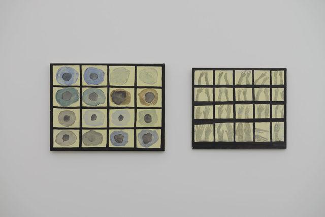 , 'Die Wiedargutmachung,' 1989, PinchukArtCentre