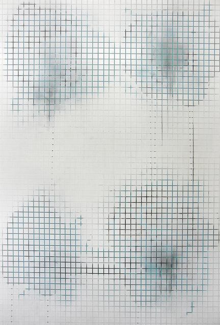 , 'Stelle_18,' 2012, Ruttkowski;68