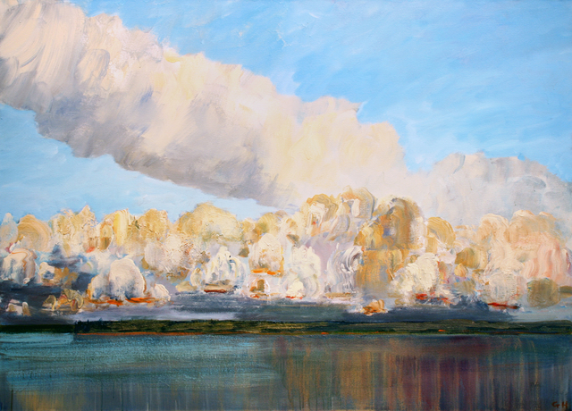 , 'Great Big Sky, La Ronge,' , Wallace Galleries