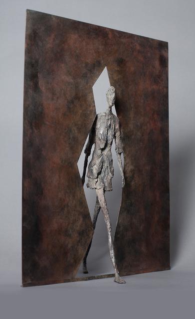 , 'Le passage,' 2015, Virginie Barrou Planquart