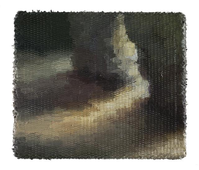 , 'Encounter The Light,' 2015, Rolando Anselmi