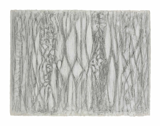 Richard Pousette-Dart, 'Fountain', Christie's