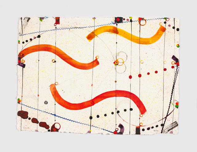 , 'Wildwood P15.42,' 2015, Octavia Art Gallery