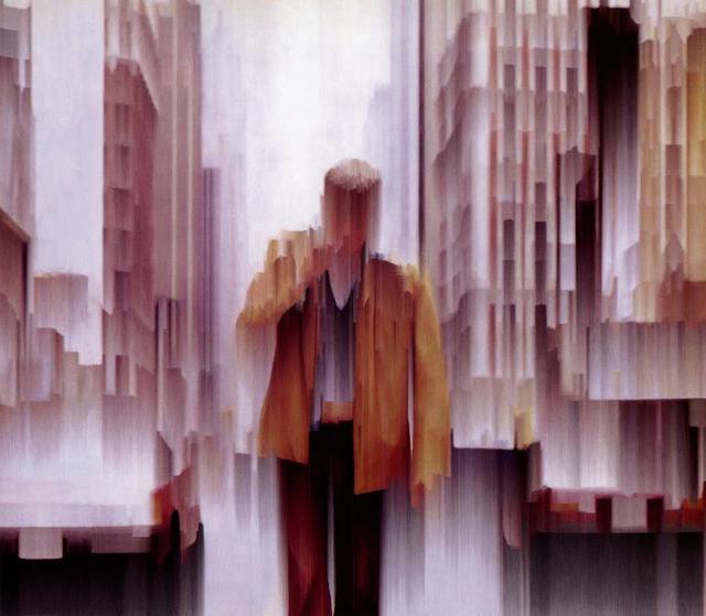 Agent X, 'Rain Man', 2018, 9 Strokes Gallery