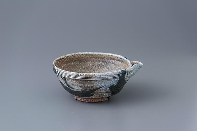 , 'Pourer, yohen soda glaze,' , Pucker Gallery