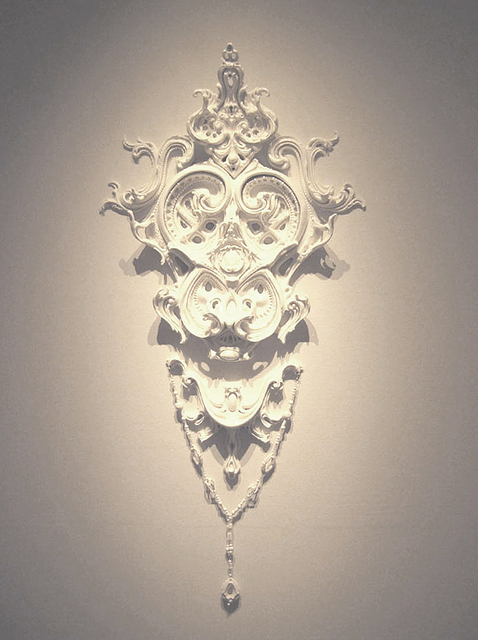 , 'Manuscript,' 2010, Aki Gallery