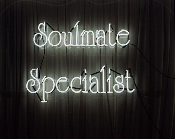 , 'Soulmate Specialist,' , Cecilia Hillström Gallery