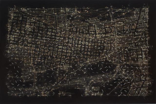 , 'Garden Carpet: Johannesburg [2],' 2013, Goodman Gallery