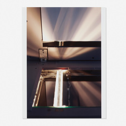 Wolfgang Tillmans, 'Kopiere, e,' 2010, Wright: Prints + Multiples (January 2017)